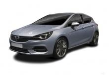 Opel Astra Berline 2020