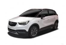 Opel Crossland X 4x4 - SUV 2018