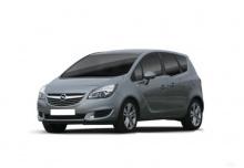 Opel Meriva Monospace 2016