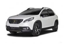 Peugeot 2008 4x4 - SUV 2018