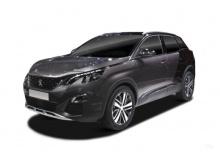 Peugeot 3008 4x4 - SUV 2018