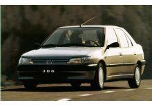Peugeot 306 Berline 1995
