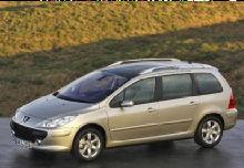 Peugeot 307 Break 2005
