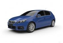 Peugeot 308 Véhicule de société 2020