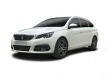 Peugeot 308 Break 2021