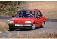 Peugeot 309 Berline 1992