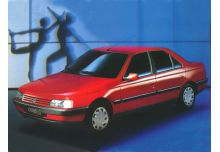 Peugeot 405 Berline 1991