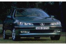 Peugeot 406 Berline 2000