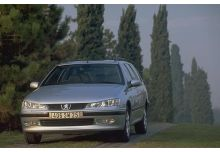 Peugeot 406 Break 1999
