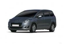 Peugeot 5008 Monospace 2016