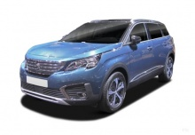 Peugeot 5008 4x4 - SUV 2018