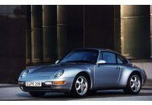 Porsche 911 (993) Coupé 1994