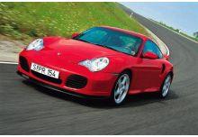 Porsche 911 (996) Coupé 2000