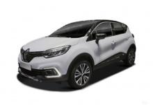 Renault Captur 4x4 - SUV 2017