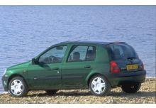 Renault Clio II Berline 1999