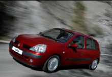 Renault Clio II  2005