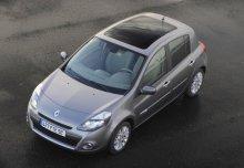 Renault Clio III Berline 2012