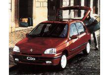 Renault Clio Berline 1996