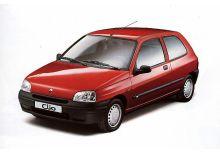 Renault Clio Véhicule de société 1994