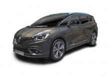 Renault Grand scenic IV Monospace 2016