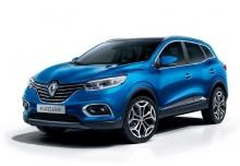 Renault Kadjar 4x4 - SUV 2018