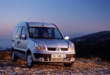 Renault Kangoo Express Fourgon 2005