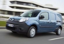 Renault Kangoo Express Fourgon 2014