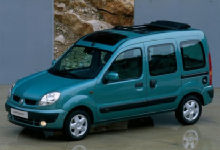 Renault Kangoo Monospace 2005