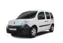 Renault Kangoo Monospace 2012