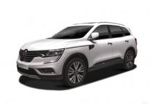 Renault Koleos 4x4 - SUV 2018