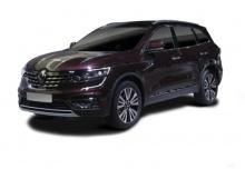 Renault Koleos 4x4 - SUV 2019