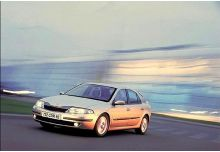 Renault Laguna II Berline 2002