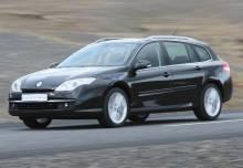 Renault Laguna III Estate Break 2007