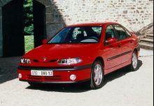 Renault Laguna Berline 1999