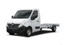 Renault Master Châssis-cabine 2016