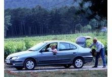 Renault Mégane Classic Berline 1998