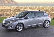 Cote Auto Gratuite Renault Megane Iii Dci 105 Eco2 Dynamique