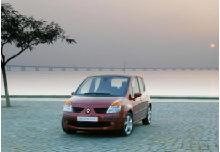 Renault Modus Monospace 2004