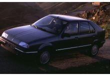 Renault R19 Berline 1991
