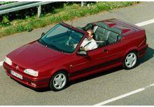 Renault R19 Cabriolet 1993