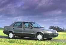 Renault R19 Berline 1989