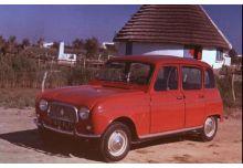 Renault R4 Berline 1985