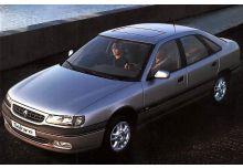 Renault Safrane Berline 1996