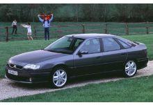 Renault Safrane Berline 1995