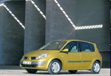 Renault Scénic II Monospace 2003