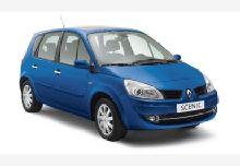 Renault Scénic II Monospace 2009