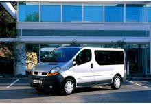 Renault Trafic Monospace 2006
