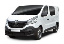 Renault Trafic Monospace 2017