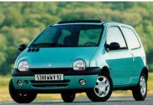Renault Twingo Berline 1998