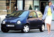 Renault Twingo Véhicule de société 2001